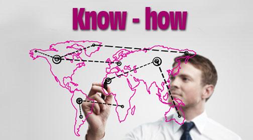 Instituciones y expertos a nivel internacional