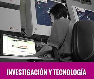 Granja Investigación y tecnología