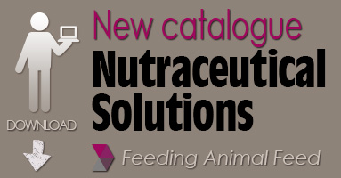Catalogue Nutraceutical Solutions