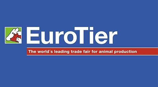 EuroTier feria producción animal